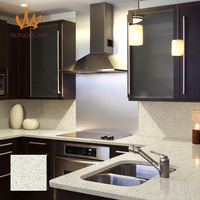 Foshan good quality white countertops