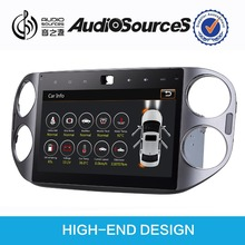 Car radio for skoda octavia with Voice prompt +canbus+ ipad+ bluetooth +usb+dvd+ rds