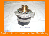 Sale Professional XCMG Loader ZL50GN Engine Weichai Alternator