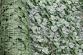 1*3meter artificial leaf fence for decoration