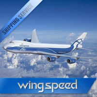 Cheap Air transport From China to shipping charges from china to india