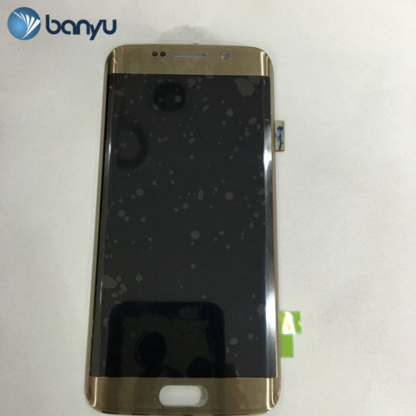 LCD display replacement for samsung galaxy s6 edge touch screen