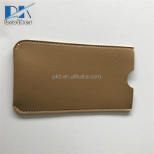 Genuine Leather Mobile Phone Pouch