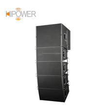 The Basic Live Sound DJ Equipment 10 Inch Passive Line Array