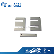 EI steel sheet metal with Silicon crngo