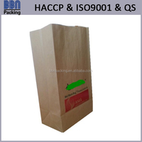 waterproof waste collection bag with logo