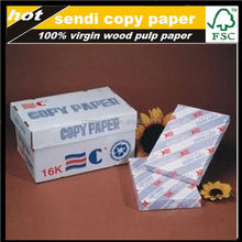 chamex brazil hot sales 2015 top one office a4 copy paper 75 gram
