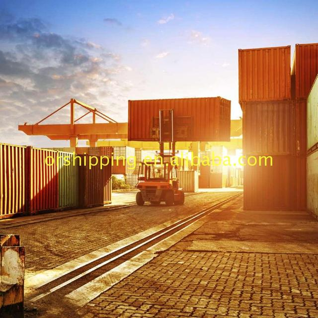 cheap DDP/DDU to door services air cargo air freight China to Germany