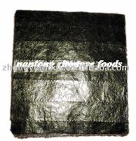 full cut 50pcs dried seaweed