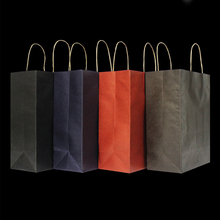 New & Hot sale gift bag paper