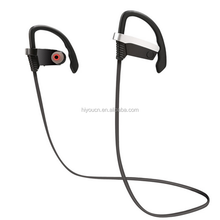 Great Design Fashion Audion Stereo Headset Earhook Bluetooth Earphone for Mobile Phone Accessories