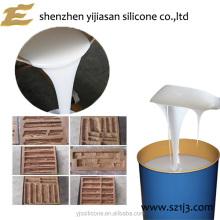 Liquid RTV-2 Silicone to Make Artificial Stone Mold