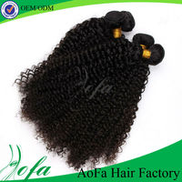 Top quality cheap prices 5A grade 100% kinky curly armenian hair weaving
