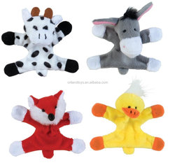 Top Quality mini magnetic plush toy