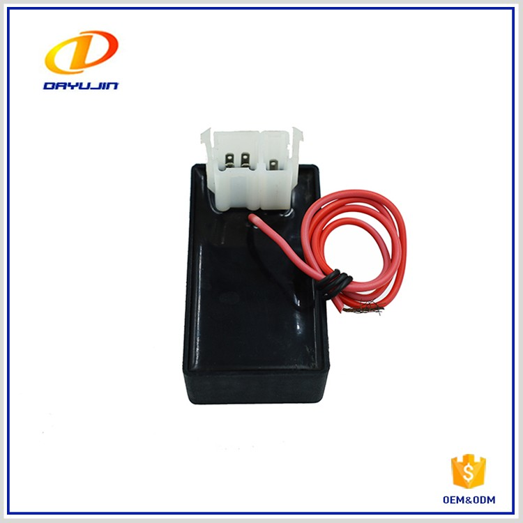 Motor Spare Part CH125 Racing CDI Igniter