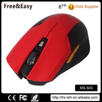 Optical Tracking Method and 6D Style Free samples Wired Mouse