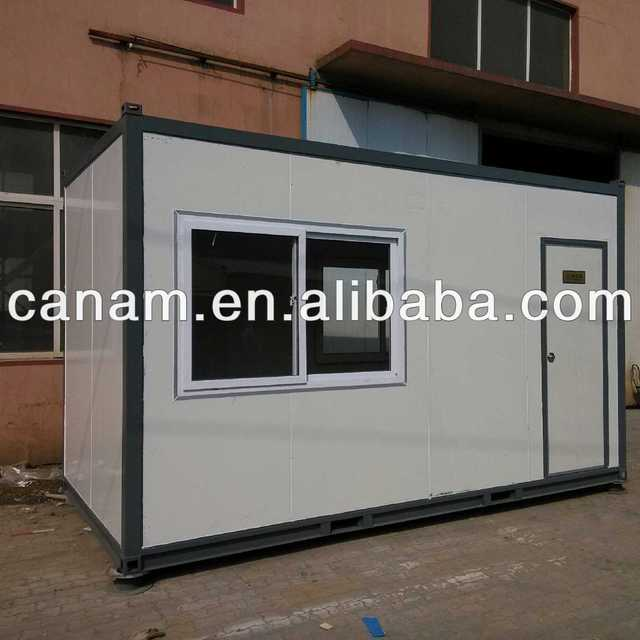 Canam- Accommodation office containers for sale