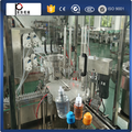 CE ISO9001 factory professional manufacturer e-juice filing machine china supplier
