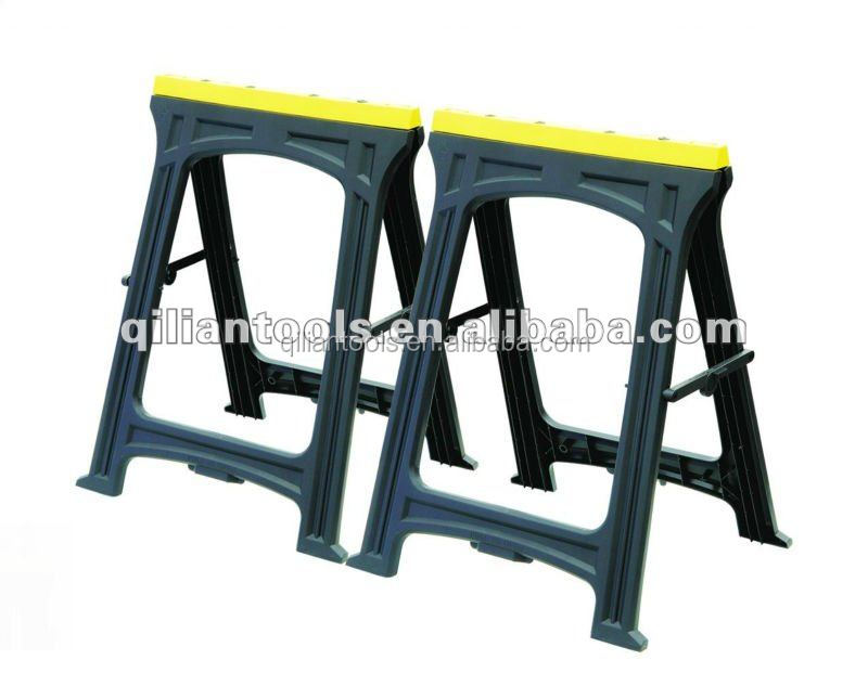 PP Saw horse / Plastic saw horse/Adjustable saw horses