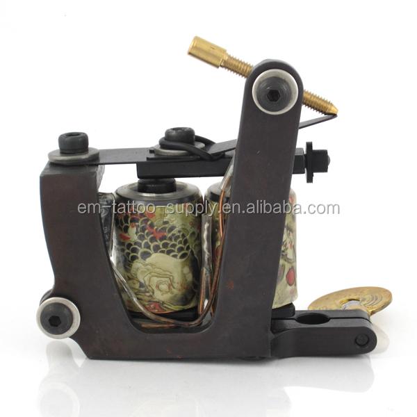 professional japanese shogun coil tattoo machine for shade buy tattoo machine coil tattoo. Black Bedroom Furniture Sets. Home Design Ideas