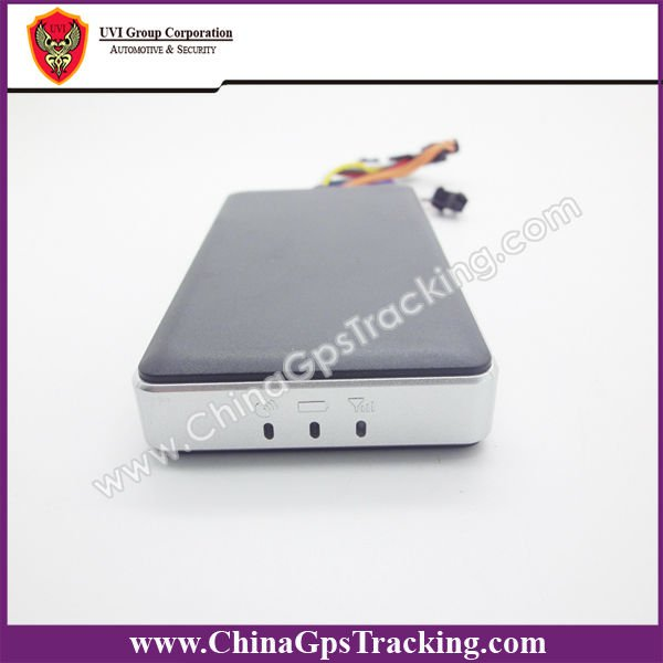 UVI smart gps tracker VT06N easy install blind report gps tracker free web server