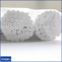 Dental Cotton Products Disposable Cotton Rolls