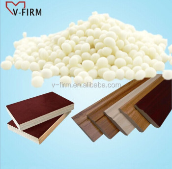 Hot melt glue for Wood Funiture PVC Edge Banding/Sealing