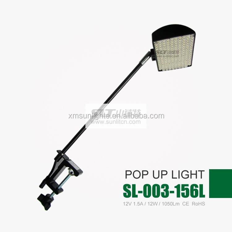 portable led display lighting 156pcs trade show light led. Black Bedroom Furniture Sets. Home Design Ideas