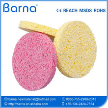 Manufacturer Directory High Quality New Compressed Cellulose Sponge Doll Making With Kitchen Clean Sponge