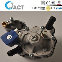 Automobile gas reducer Vacuum vaporizer LPG AT09 /lpg tomasetto/tomasetto achille