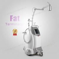 Hifu High Intensity Focused Ultrasound/HIFU 3D Laser Scanning Body Slimming Mahcine