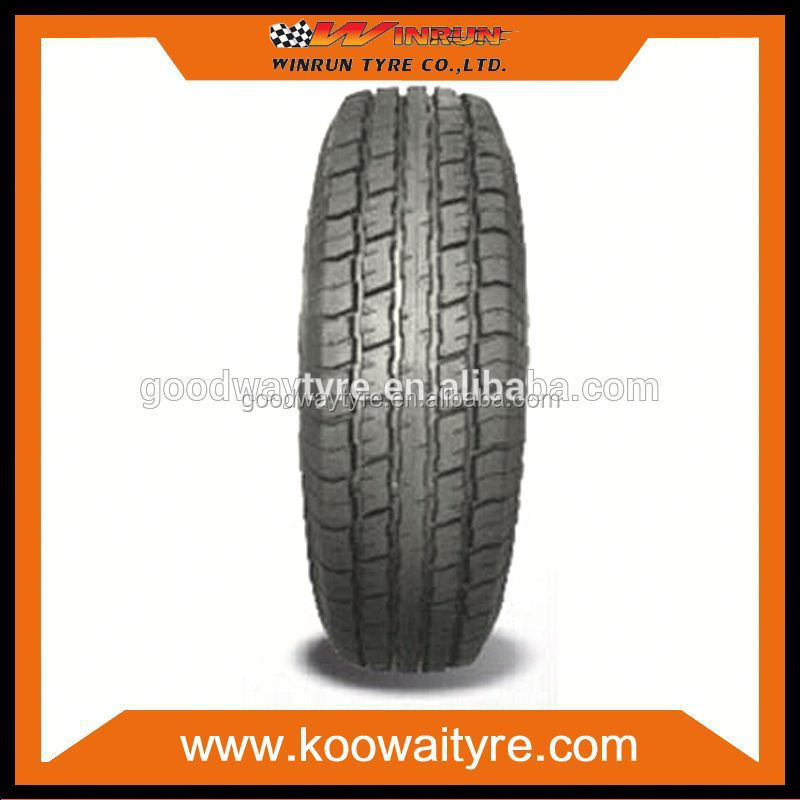 Winrun Chinese Cheap Car Tire 13inch To 20 Inch