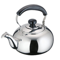 2017 New Promotion Stainless Steel Water Kettle