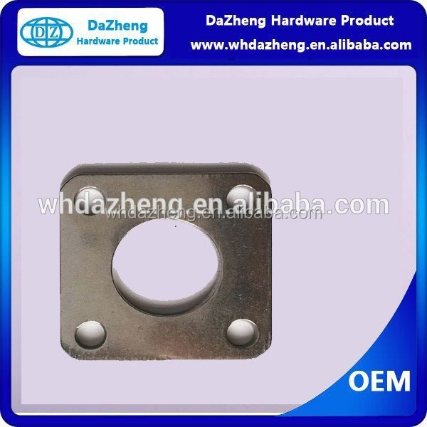 China Metal Sheet Fabrication OEM/ODM High Demand Sheet Metal Parts