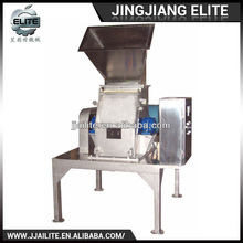 Wholesale products china fruit hammer crusher / coconut juice extractor machine