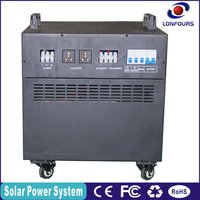 best sale complete home solar power system for home with fridge refrigerator freezer