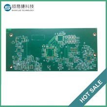 China manufacturer multilayer printing reach standard circuit board