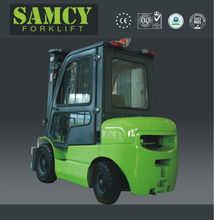 SAMCY Forklift Brand New All Rough Terrain Forklift