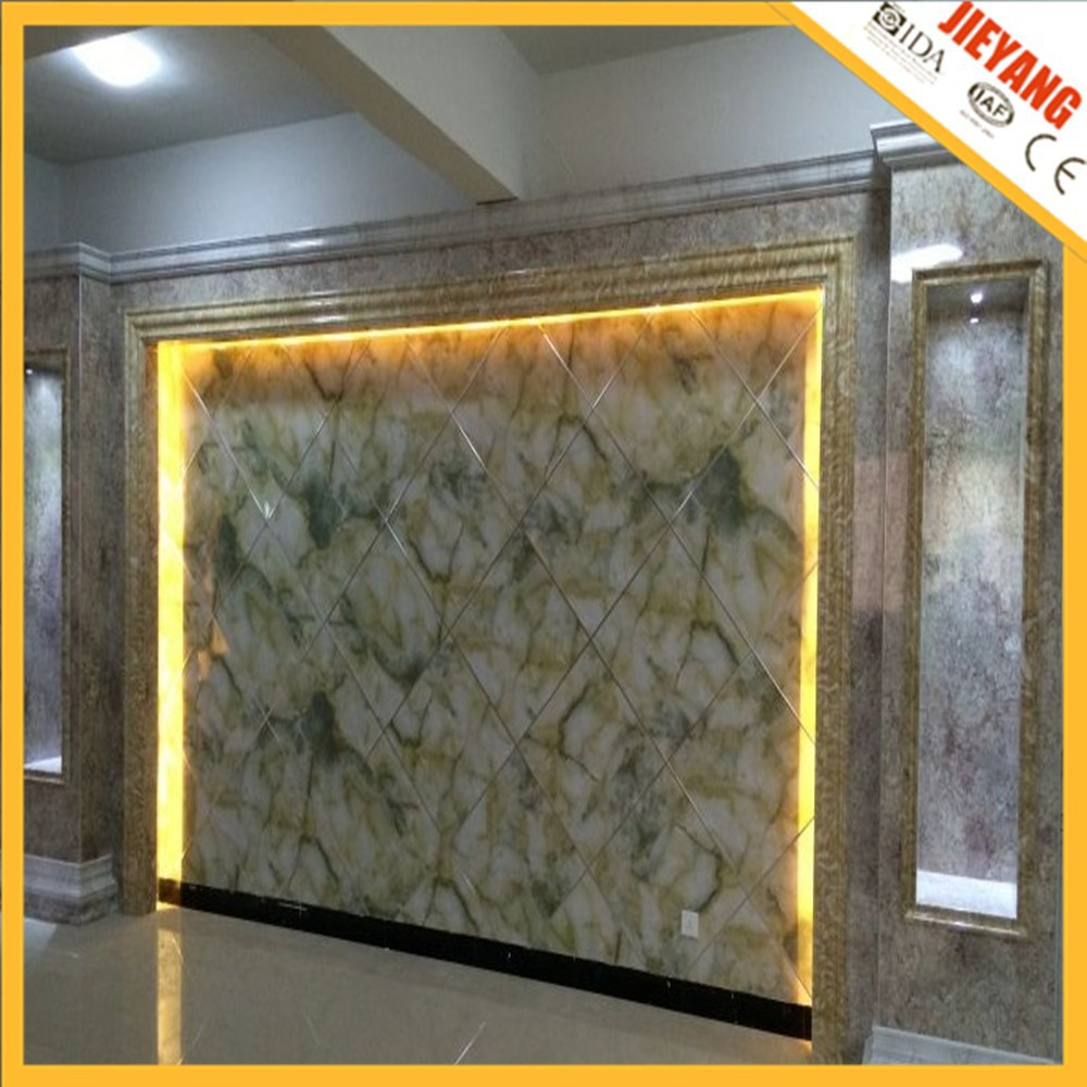 Interior Wall Panels Cement Board : Interior wall panels coated non asbestos cement