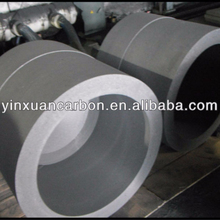 Graphite Crucible for Melting Copper YXGC021
