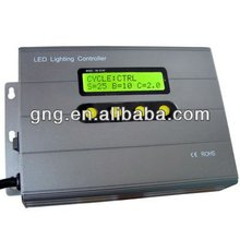 changeable color led aquarium controller L160 x W120 x H45