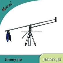 Kernel Portable Camera Crane Jib Arm Crane up to 5KG Jibs DV for sale
