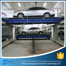 SINOPARKING PPY fully automatic car parking system