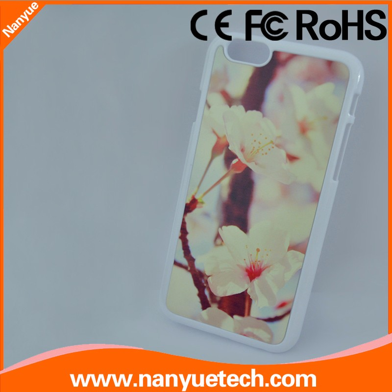 wholesale custom 3d Sublimation Mobile Phone Case for iphone 5s