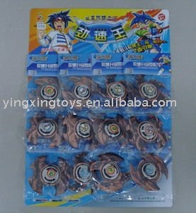 alloy beyblade spinning top toys