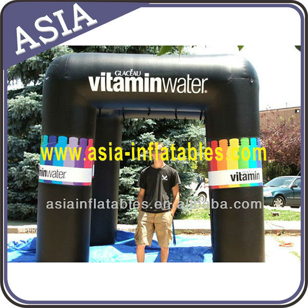 Popular show display inflatable booth for sale