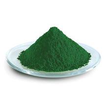 Superior materials Green spirulina powder extract 50% Protein