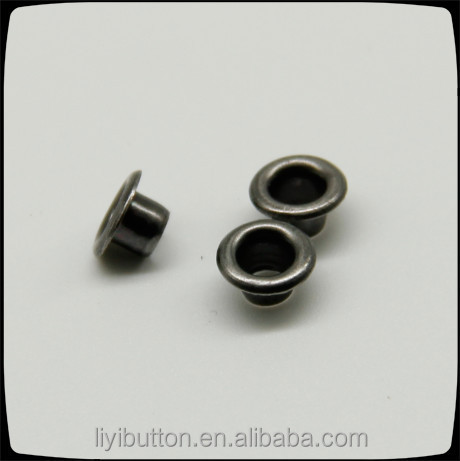 wholesale belt metal eyelets, brass eyelet for garment, eyelets for canvas