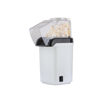 Classic automatic electric hot air popcorn maker