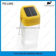 High quality Powerful Kitchen solar lantern PS-L045B customised packing